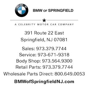 BMW Of Springfield >> Bmw Of Springfield Gwaccnj