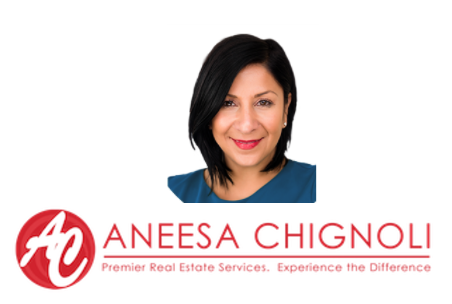 Aneesa Chignoli, Mesina Realty Group