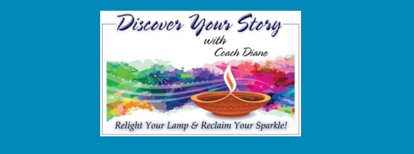 Discover Your Story Life and Health Transformation Coaching