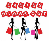 Fanwood Ladies Night Out @ Fanwood Crossings II | Fanwood | New Jersey | United States