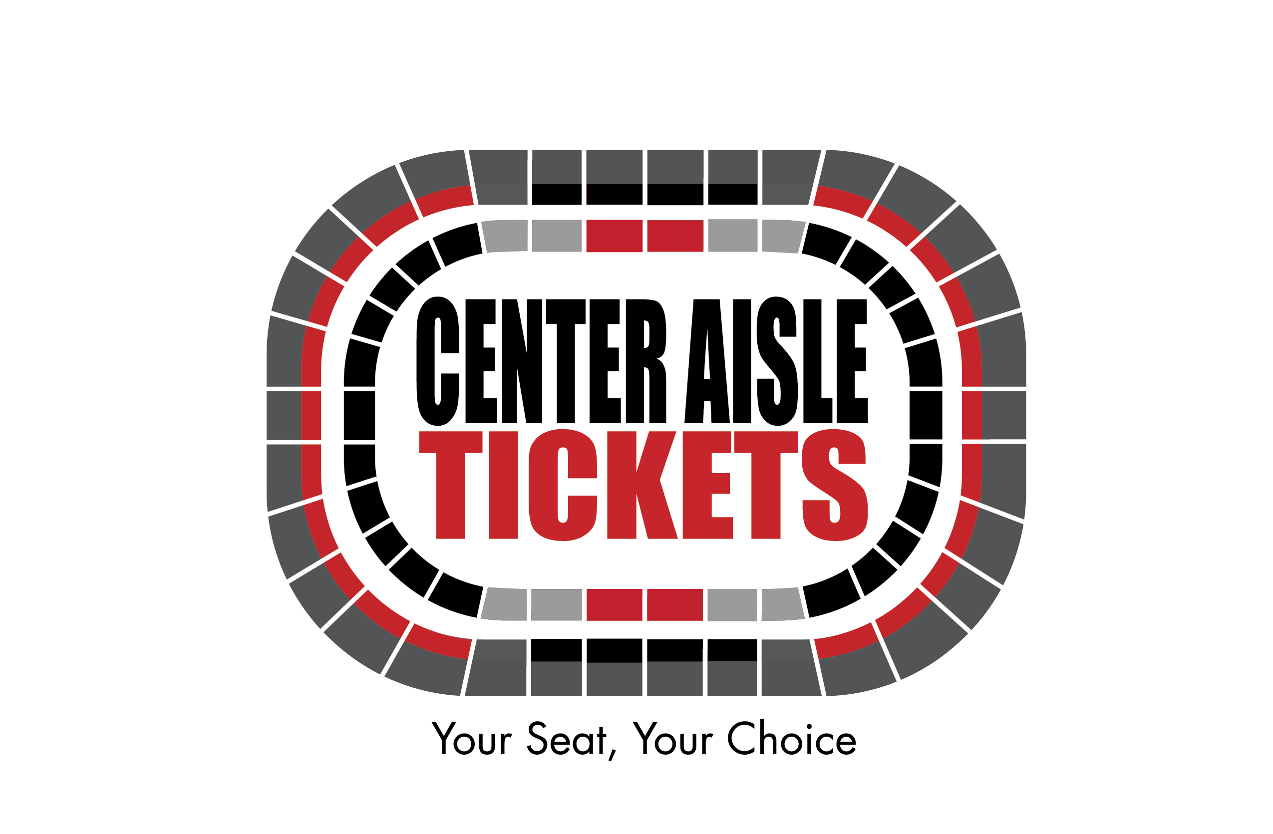 Center Aisle Tickets, llc