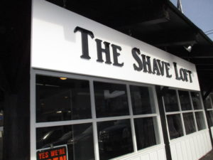 The Shave Loft in Fanwood