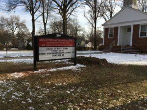 Grace Presbyterian of Westfield
