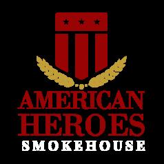 American Heroes Smokehouse & BBQ