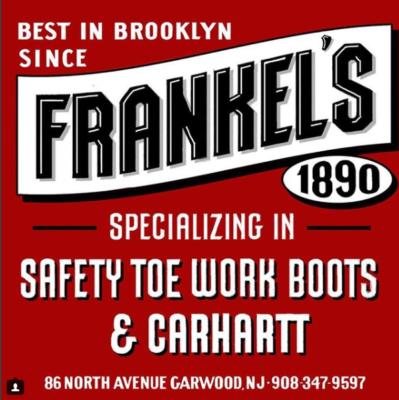 Frankels