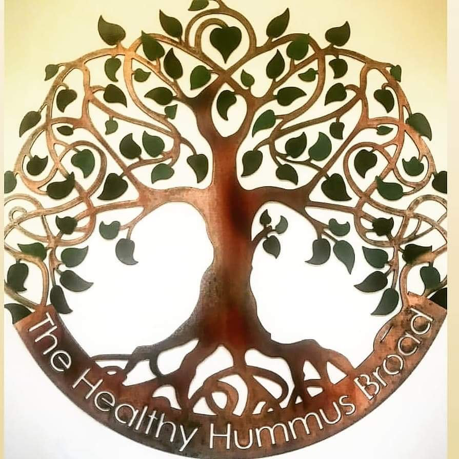 Healthy Hummus Broad