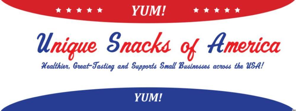 Unique Snacks of America